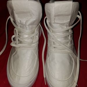 Adidas new shoes tubular white